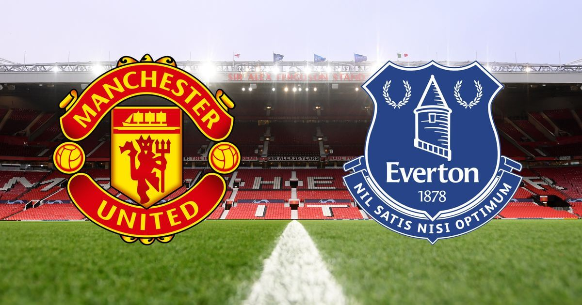Everton vs Manchester United By IPTV4BEST